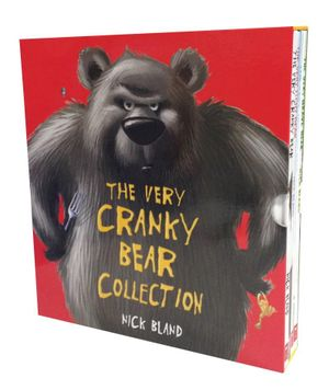 The Very Cranky Bear Collection - Nick Bland