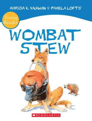 booktopia   wombat stew by marcia vaughan 9781743622575