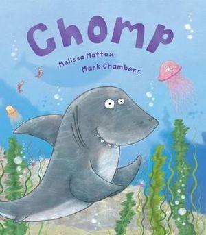 Chomp - (Reed Novel Studies) by reednovelstudies ...