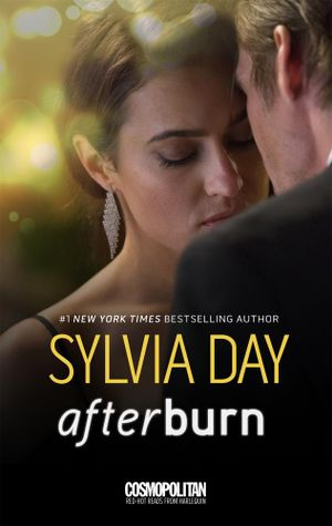 Afterburn - Sylvia Day