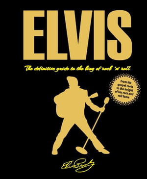 Elvis : History Makers