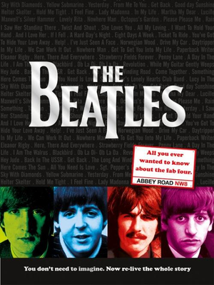 The Beatles : History Makers