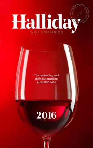 James Halliday Wine Companion 2016 - James Halliday
