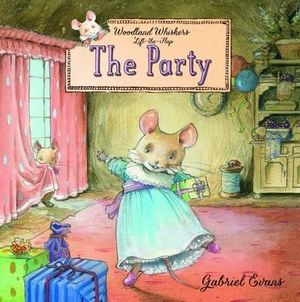 The Party : Woodland Whiskers - Gabriel Evans