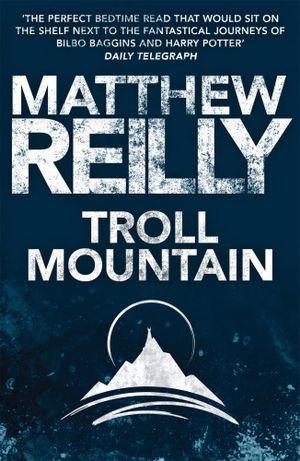 Read matthew reilly books online free