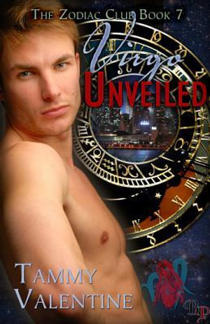 Virgo Unveiled : The Zodiac Club, Book 7 - Tammy Valentine