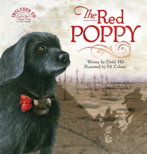 The Red Poppy - David Hill