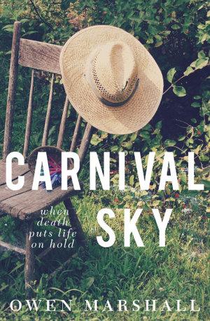 Carnival Sky - Owen Marshall