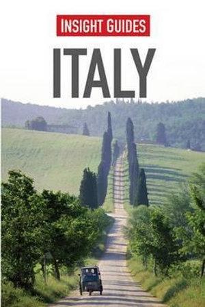 Insight Guides : Italy  : Insight Guides - Insight Guides