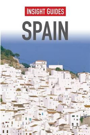 Insight Guides : Spain : Insight Guides - Insight Guides