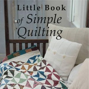 Little Book of Simple Quilting - Sharon Chambers