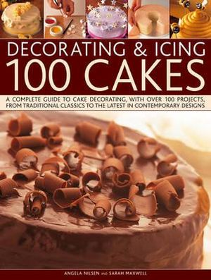 The Australian Essential Cake Decorating Collection