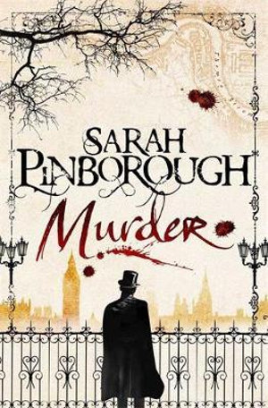 Murder - Sarah Pinborough