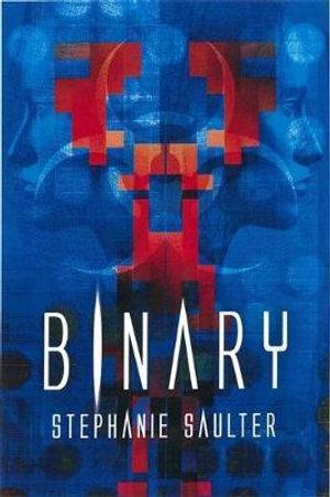 Binary - Stephanie Saulter