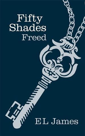 Fifty shades freed gorgeous hardcover edition fifty shades book