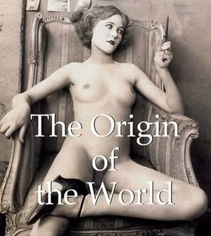 The Origin of the World : Mega Square - J. P. Calosse