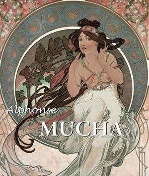 Alphonse Mucha - Patrick Bade