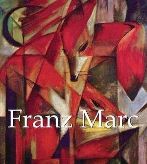 Franz Marc : Mega Square - Victoria Charles