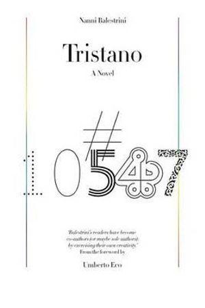 Tristano : A Novel - Nanni Balestrini