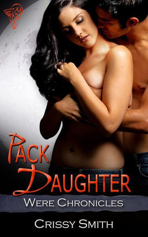 Pack Daughter - Crissy Smith