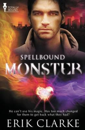 Spellbound : Monster - Erik Clarke