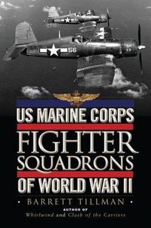 US Marine Corps Fighter Squadrons of World War II : General Aviation - Barrett Tillman