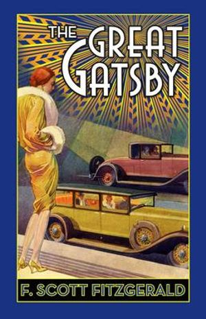 literary critique of the great gatsby by f scott fitzgerald Online literary criticism for f scott fitzgerald  american icon: fitzgerald's the  great gatsby in critical and cultural context (boydell & brewer.