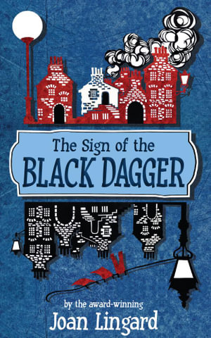 Sign of the Black Dagger - Joan Lingard