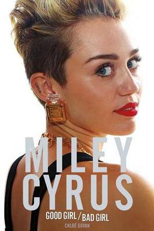 Miley Cyrus - Chloe Govan