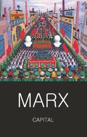Capital : Volume One and Two - Karl Marx