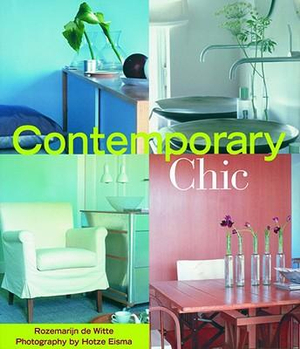 Contemporary Chic - Rozemarijn Witte
