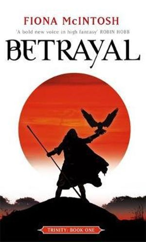 Betrayal - Fiona McIntosh