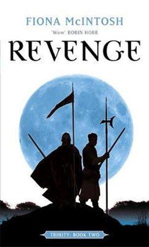 Revenge - Fiona McIntosh