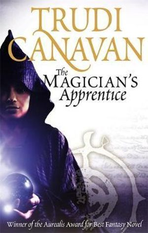 The Magician's Apprentice - Trudi Canavan