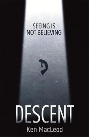 Descent - Ken MacLeod