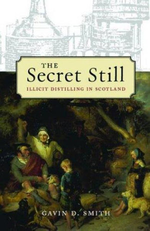 The Secret Still - Gavin D. Smith