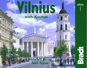 Vilnius : The Bradt City Guide - Howard Jarvis