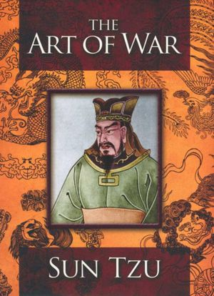 Booktopia the art of war by sun tzu 9781841933580 buy this book