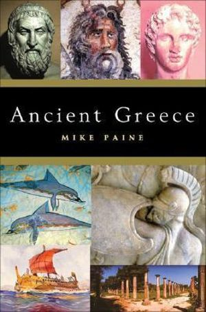 Ancient Greece : Pocket Essentials - Mike Paine