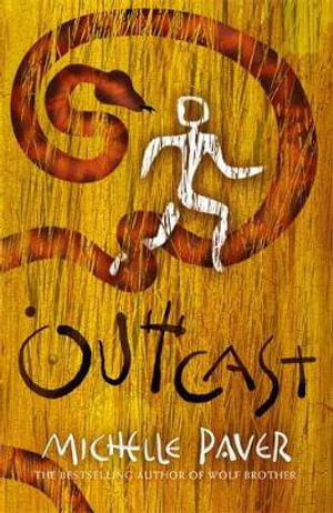 outcast michelle paver book review