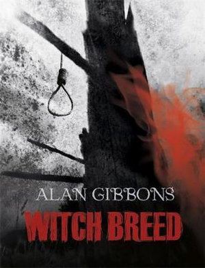 Witch Breed : Hell's Underground Book 4 - Alan Gibbons