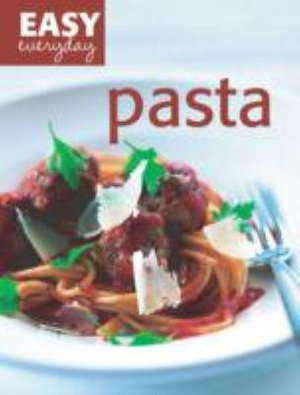 Pasta : Easy Everyday - Ursula Ferrigno
