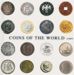 Coins Of The World - Sandra Forty