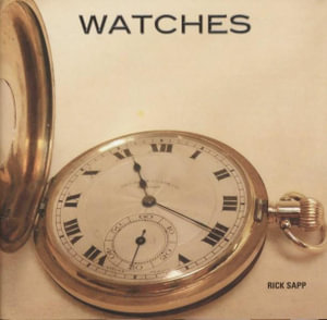 Watches - Rick Saap