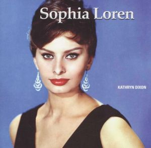 Sophia Loren - Kathryn Dixon