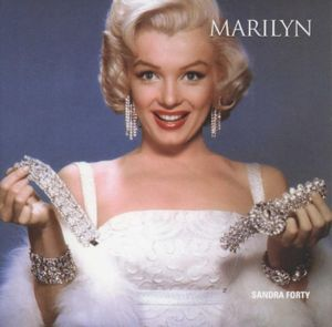 Marilyn  - Sandra Forty