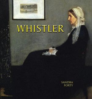 Whistler - Sandra Forty