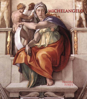 Michelangelo - Sandra Forty