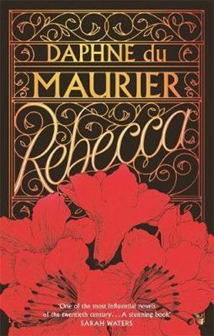 Rebecca : Vmc - Daphne Du Maurier