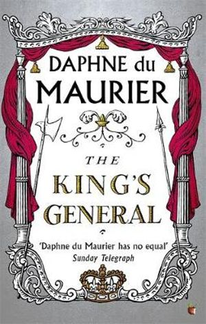 The King's General : Vmc - Daphne Du Maurier